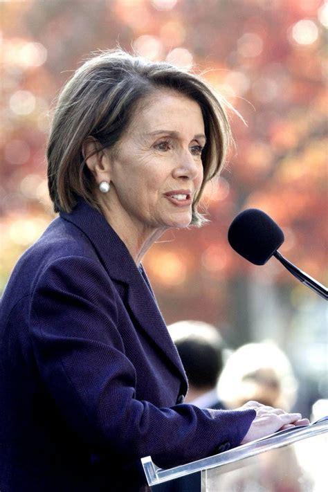 nancy pelosi expected  remain top democrat  house
