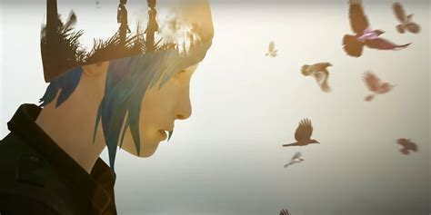 Life is Strange Remastered Collection Features Original ...