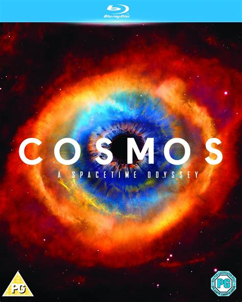 Cosmos  A Spacetime Odyssey (ukimport
