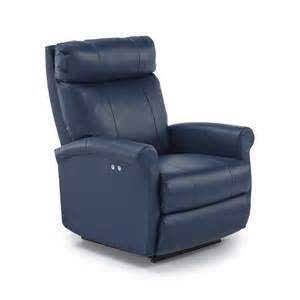 best home furnishings recliners space saver wall