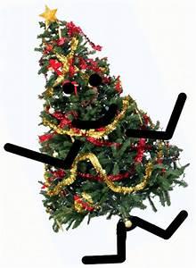 Dancing Christmas Tree Animated Gif