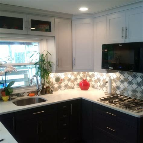 thermofoil cabinet doors bubbling 17 best contemporary cabinets images on