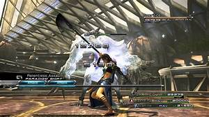Final Fantasy Xiii Dragonhorn Weapon Fang Upgrade