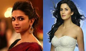 Uh Oh! Deepika Padukone is ANNOYED at Ranbir Kapoor's ex ...