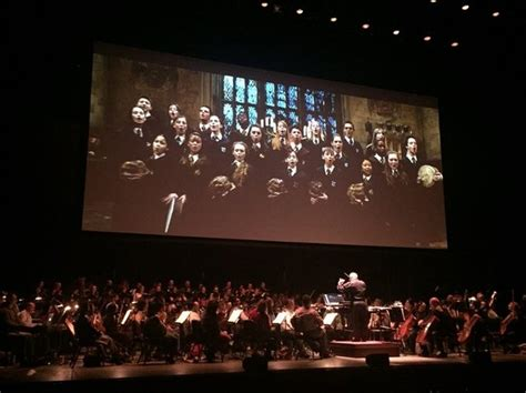 nj symphony orchestra  harry potter