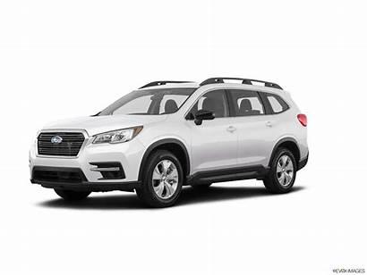 Subaru Ascent Suv Models Kbb Convenience Utility