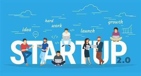 Entrepreneurs & Startup Ecosystems Share Symbiotic ...