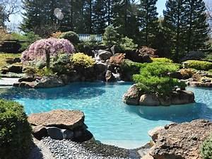 Pool Für Kleinen Garten : traumgarten erstaunliche bilder ~ Sanjose-hotels-ca.com Haus und Dekorationen