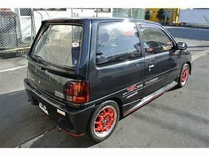 Besihitam Autoparts  Daihatsu Mira L200 Trxx