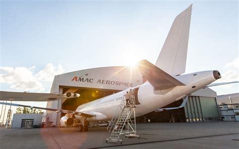 amac aerospace euroairport 18 february 2019 amac aerospace