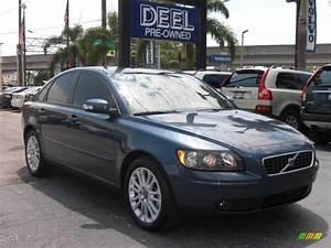 Volvo S40 2005 Blue