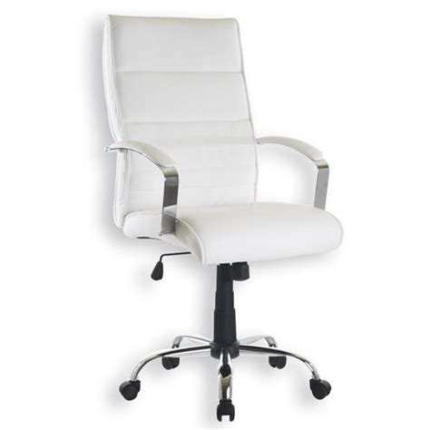 chaise de bureau blanc chaise de bureau blanc