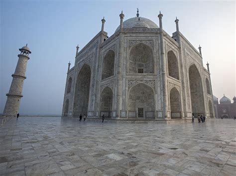 taj mahal famouse mausoleum   hd wallpapers
