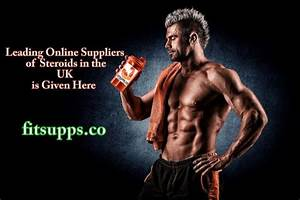 How Can The Users Access Quality Steroids In The Uk