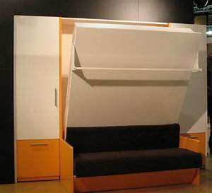 meubles fuscielli nice 06 meubles gain de place With meuble lit
