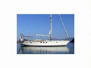 Dynamique 47 In Yacht Port Cartagena Sailboats Used