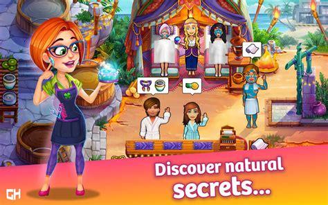 sallys salon beauty secrets  android apk
