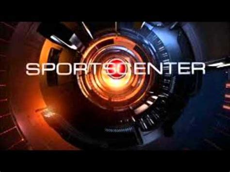 Espn Background Espn Sportscenter Highlights Beat