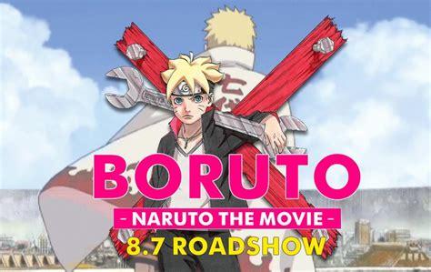 film boruto full  sahabat naruto indonesia