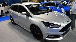Focus St Sw : 2017 ford focus station wagon st 3 exterior and interior z rich car show 2016 youtube ~ Medecine-chirurgie-esthetiques.com Avis de Voitures