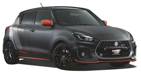 2018 New Maruti Suzuki Swift Hatchback Small Car