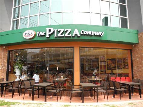 work live laosthe pizza company laos
