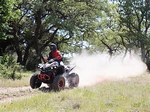 Which Atvs Have Automatic Transmissions  Do They All