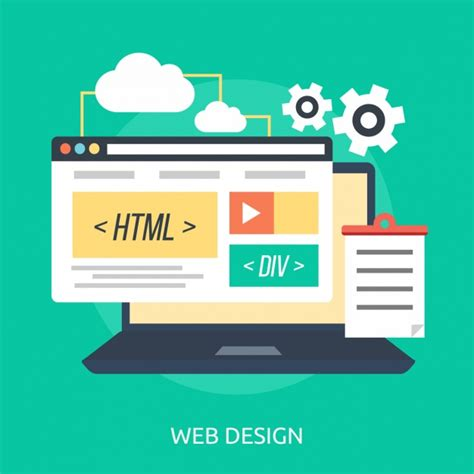 free web design html vectors photos and psd files free