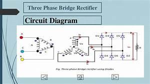 Three Phase Bridge Rectifire