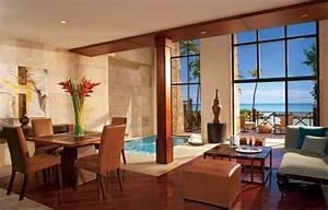 Castle suite one bedroom at sanctuary cap cana for Sanctuary cap cana honeymoon suite