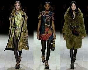 Aktuelle Modetrends 2017 : modetrends die angesagtesten herbst und wintertrends 2016 17 ~ Frokenaadalensverden.com Haus und Dekorationen