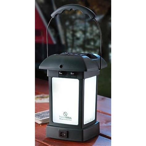 Thermacell Mosquito Repellent Pest Outdoor Lantern by Thermacell 174 Mosquito Repellent Lantern 184360 Pest