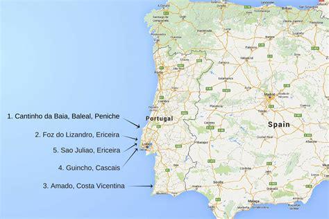 surf blog top  beginner surf beaches  portugal
