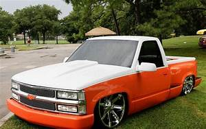 1988 Chevy Trucks Customized