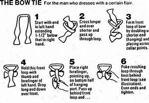 gudu ngiseng blog: how to tie a bow tie with a regular tie