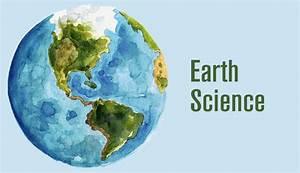 Edc Earth Science