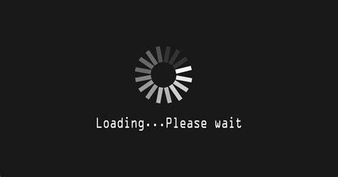 Loading...please Wait
