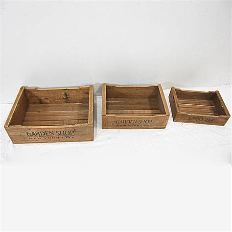 handmade paulownia vegetable cheap  wooden crates  sale buy  crates  sale