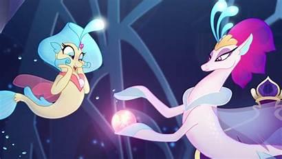Pony Novo Queen Princess Skystar Kristin Et