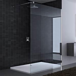 Duschwand Glas Walk In : walk in dusche duschwand duschtrennwand duschabtrennung esg glas inkl nano ebay ~ A.2002-acura-tl-radio.info Haus und Dekorationen
