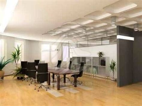 Small Office Interior Design Ideas / Design Bookmark #9763