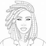 Coloring Empowerment Adult Desenhos Colorir Colouring Self Adultos Michelle Ashlee sketch template