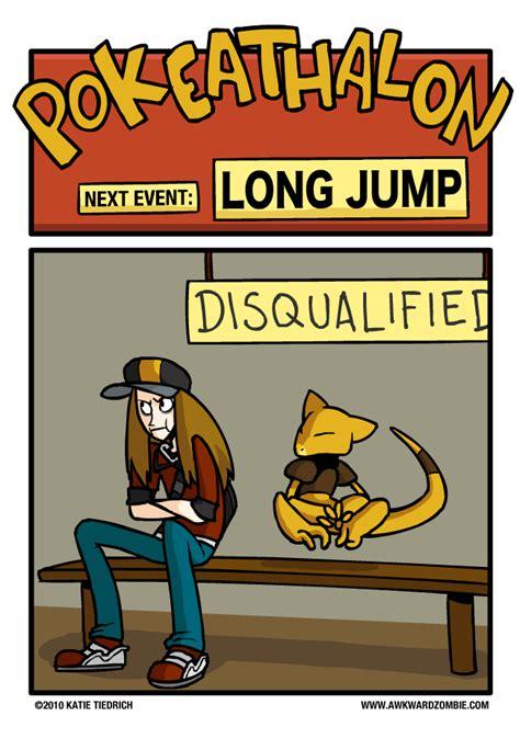 zombie awkward tiedrich katie awesome comics advertisement webcomic sounds popular