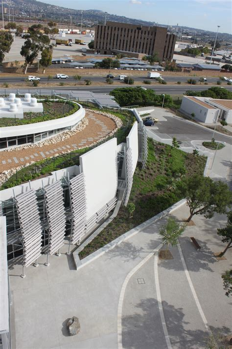 Life Sciences Development By Ovp Landscape Architects For
