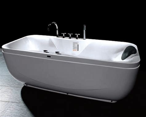 Jetted Tub by Jetted Bathtubs Luxury Spas Inc