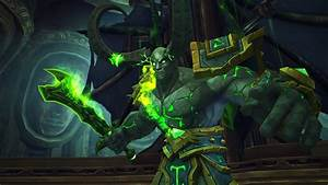 Raid Preview & Schedule: Tomb of Sargeras - WoW