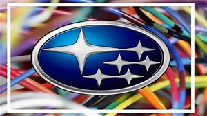 1992 To 2017 Subaru Impreza Wiring Diagrams  Complete