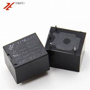 Sugar Cube Relay 12v 5 Pin 973   T73 Mini Relay High Power