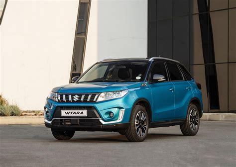 2019 Suzuki Vitara by Suzuki Vitara 2019 Specs Price Co Za