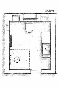 Grundriss Bad Dachschräge : b der mit problemzonen perfekt renoviert die badgestalter ~ Markanthonyermac.com Haus und Dekorationen